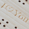Valentine's Day Cribbage Boards