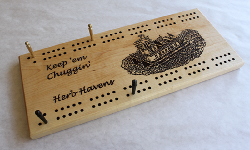 how to play kings cribbage