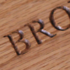 Engraved Cribbage Boards