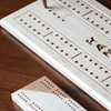 Giant Cribbage Boards