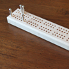 Mini Travel Cribbage Boards