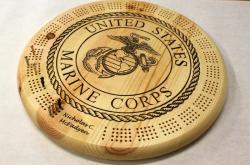 USMC board
