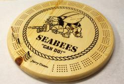 US Forces Seabees