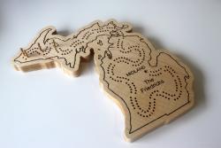 Maple Michigan