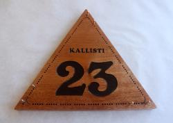 3 Track Triangle