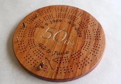 50th Round