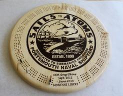 Sails Atoms