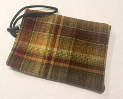 Forest Plaid 11623