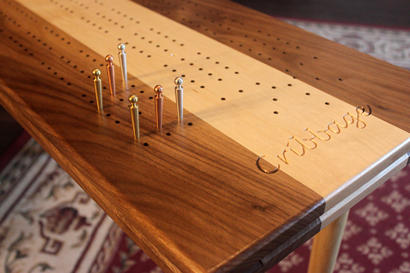 The Cribbage Guy