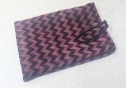 Purple ZigZag 11618