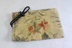 Tan Floral 11654