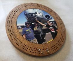 Photo Board Jet